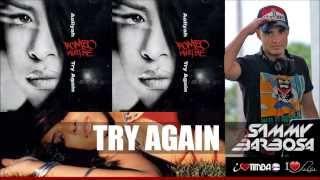 Try Again - Aaliyah (salsa version)