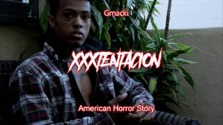 XXXTENTACION TYPE BEAT - 'AMERICAN HORROR STORY' #FREEX