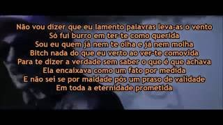 Holly Hood - Fácil Letra  • SevereLyrics •