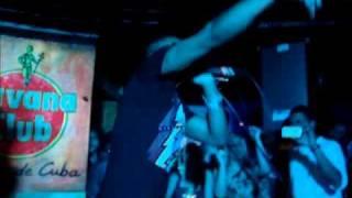 Toxic Crow Live '' La Morena''  in Basel
