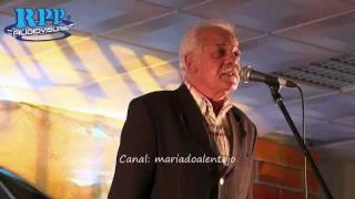 """José Manuel Barreto - """"António Batista"""""""