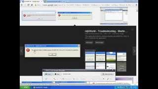 How to fix 0xc0000135 error Windows Xp