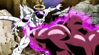 Dragon Ball Super 「 AMV 」 Feel Invincible