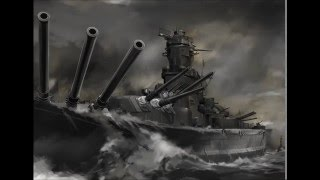 World of Warships OST - New Login Theme