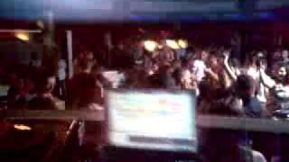 LEONARDO GONNELLI live@COCONUTS VEN 12 06 2009