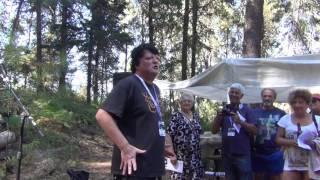 ILLA DE TAMBO  Xurxo Souto e cidadans 7.08.2016