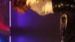 Jordin Sparks- No Air Live
