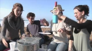 The Airfood Project by EPSECO