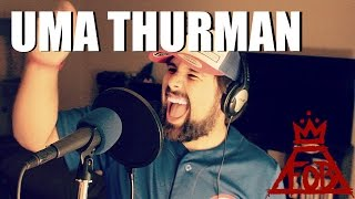 Fall Out Boy - Uma Thurman (Vocal Cover by Caleb Hyles)