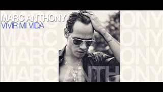 MARC ANTHONY - VIVIR MI VIDA (VERSION ELECTRONICA) EMUS DJ MIX