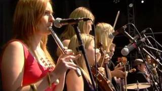 Paolo Nutini - T in the Park 2009 - 'High Hopes'