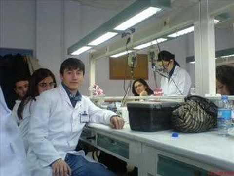 Selçuk Üniversitesi Diş Hekimliği Fakültesi