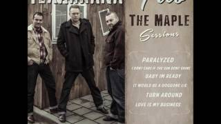 Texarkana Trio - I don't care if the sun son't shine 2016
