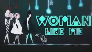 [WS] WOMAN LIKE ME / HBD LAUREN
