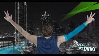 """Meet & Greet with Dirk Nowitzki - Bauerfeind  """"Dallas Trip"""""""