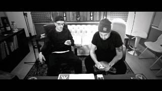 Nose x Triple - HSS Hard Street Shit remix (Studio chillin') - Exclusive x B.D.P.