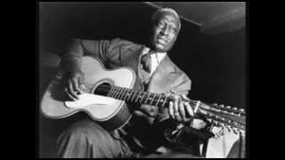 Leadbelly - Where Did You Sleep Last Night.mp4