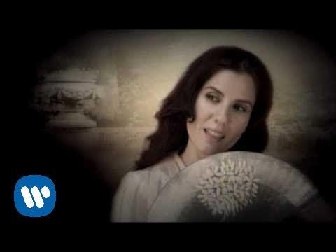 Mira Lo Que Te Has Perdido de Diana Navarro Letra y Video