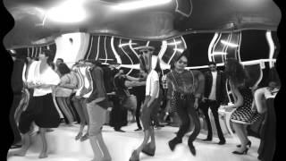 Festa retrô anos 60