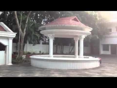 President's Whitehouse in Bangladesh Syhlet