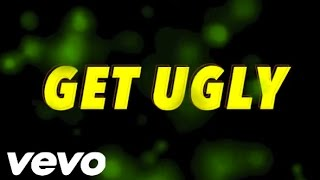 Jason Derulo - Get Ugly Lyrics (Clean)