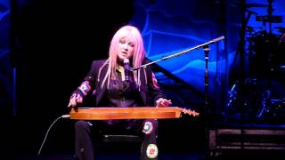 True Colours - Cyndi Lauper - ICC Sydney 4-4-2017