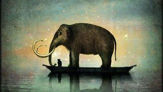 Camille Saint-Saens -- The Elephant
