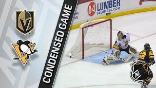 02/06/18 Condensed Game: Golden Knights @ Penguins