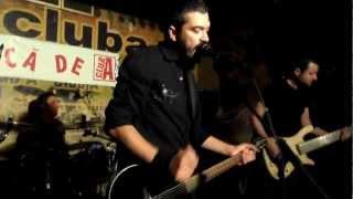 Vita de Vie - Ca un clovn (Live din Club A)