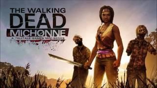 The Walking Dead: Michonne Episode 1 Soundtrack - Wolf (Credits)