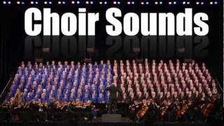 CHURCH CHOIR SOUND IN HIGH QUALITY
