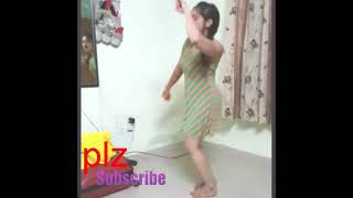 Indian hot bhabhi hot dance her imo & bigo live fully open hot dance width=