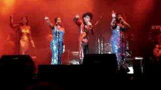 Bobby Farrell feat. Boney M show - Gotta Go Home