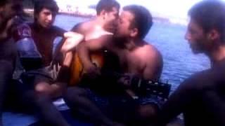 Bilal & Ufuk & Serhat - Gidersen (Cüneyt Tek)