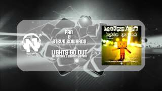 Fan & Steve Edwards - Lights go out (Rudeejay & Marvin Remix)