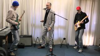 Let's Work Together - Wilbert Harrison - Cover