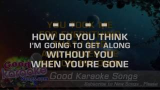 Another One Bites The Dust  - Queen (Lyrics Karaoke) [ goodkaraokesongs.com ]