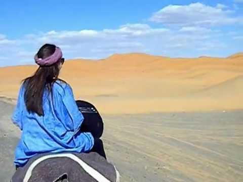 Explorando o Marrocos: Fez, Chefchaouen e Tangier – Volta ao Mundo em 365 Dias