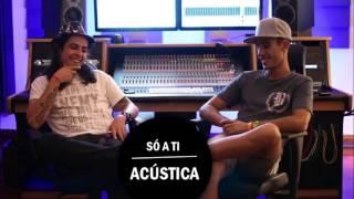 Pedro Garcia - Só a Ti ( Acústica )