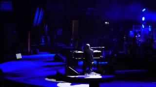 Billy Joel Live in Dublin 2013 - She's Always a Woman