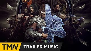 Middle-Earth: Shadow Of War - Trailer Music | Revolt Production Music - No Man's Land