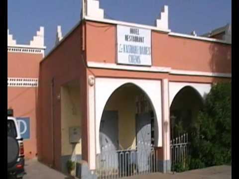 Merzouga, Erg Chebbi, Morocco with Cameltrekking.com
