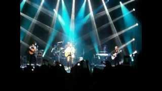 Pablo Alborán en el Gran Rex 11/07/12-Vuelve conmigo
