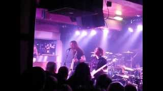 Insomnium - Mortal Share Live at Manchester 2012