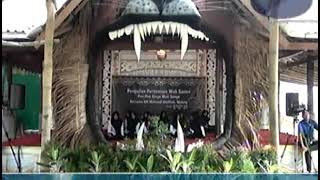 Hadroh Banjari AL ISHLAH Putri Singo Wali Songo 4