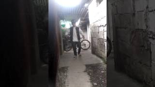 No games by ex battalion dance cover by quintin