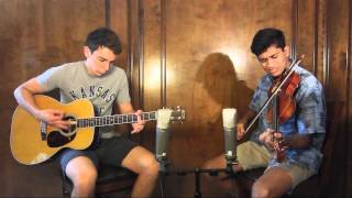 All Star (Smashmouth) - Violin & Guitar Cover