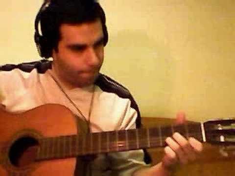 Comment jouer Butterfly de Superbus à la guitare