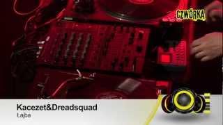 Kacezet & Dreadsquad - Łajba (na żywo w Czwórce)