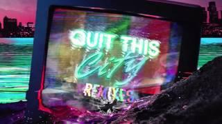 Grandtheft - Quit This City (Spenda C Remix) [ft. Lowell] {Official Full Stream}
